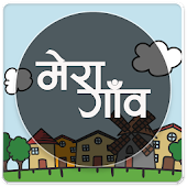 Mera Gaon - Find Contacts, Places, Calendar