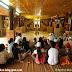 Παραδοσιακός χορός στο Yang Bay στο Να Τρανγκ (Nha Trang), Βιετνάμ
