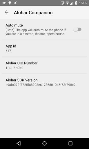 玩免費通訊APP|下載Context Aware Companion app不用錢|硬是要APP