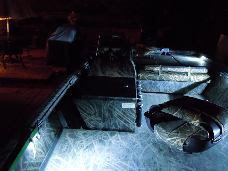 Superb Duck Hunting Chat Interior Lights For Boat Waterfowl Boats Wiring 101 Bdelwellnesstrialsorg