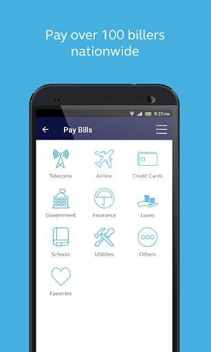 GCash - Buy Load, Pay Bills, Send Money screenshot 5