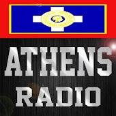 Athens Radio Stations