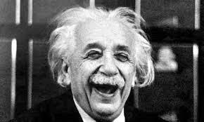 Einstein risa
