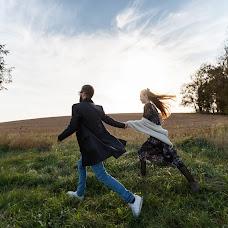 Свадебный фотограф Катерина Кузьмичёва (katekuz). Фотография от 30.03.2018