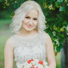 Wedding photographer Kseniya Shalkina (KSU90). Photo of 16.07.2017