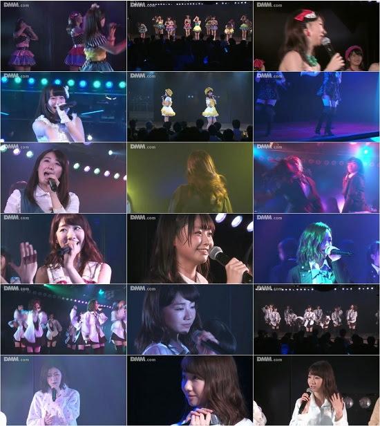 (LIVE)(公演) AKB48 チームB 「ただいま 恋愛中」公演 柏木由紀 生誕祭 160916