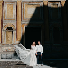 Wedding photographer Dasha Tebenikhina (tebenik). Photo of 25.01.2018