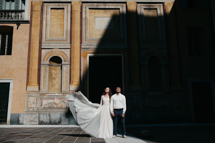 Свадебный фотограф Даша Тебенихина (tebenik). Фотография от 25.01.2018