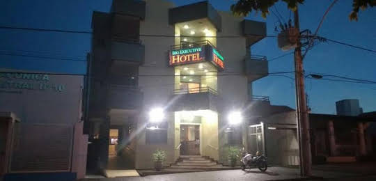 Big Executive Hotel