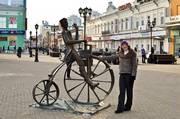 Екатеринбург: культурный центр