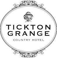 Tickton Grange Hotel and Hide Restaurant logo
