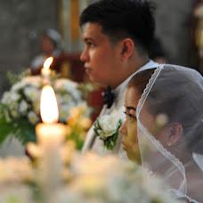 Wedding photographer Daniel Seven Solonia (danzsevencollin). Photo of 18.06.2015