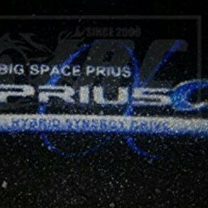 プリウスα  2013年式Gツーリング寒冷地仕様のカスタム事例画像 はぁちゅん(ACTIVE OLDIESのお飾り)さんの2019年09月18日08:17の投稿