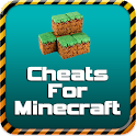 Awesome Minecraft Cheats Free icon