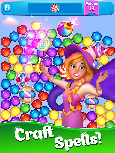 Crafty Candy Blast apkpoly screenshots 6
