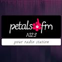 Petals FM 102.3 icon