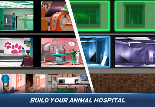 Operate Now: Animal Hospital 0.9.3 screenshots 3