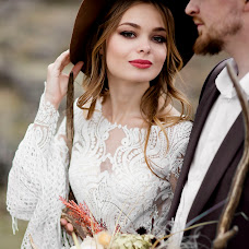 Wedding photographer Olga Gorina (OGorina). Photo of 15.03.2018