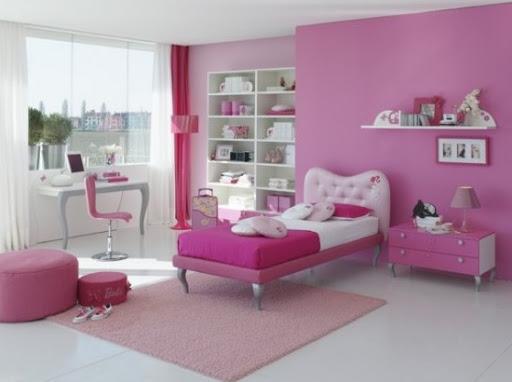 Barbie apartments