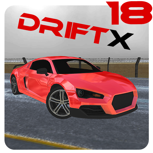 DRIFT AND DRIVE IN CITY SIMULATOR 2018