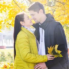 Wedding photographer Oleg Larchenko (larik908). Photo of 19.10.2018