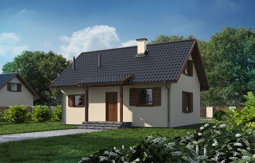 projekt D67 - Paulinka I