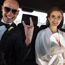 Wedding photographer Anastasiya Andreeva (Nastynda). Photo of 22.08.2018