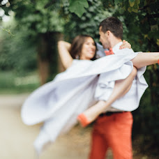 शादी का फोटोग्राफर Nastya Ladyzhenskaya (Ladyzhenskaya)। 22.10.2015 का फोटो