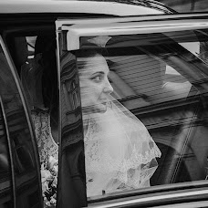 Wedding photographer Khristina Nedilska (Kris888). Photo of 19.03.2016