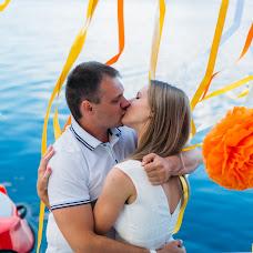 Wedding photographer Natalya Lebedeva (Krabata). Photo of 25.06.2017
