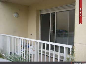 appartement à Saint-Symphorien (33)