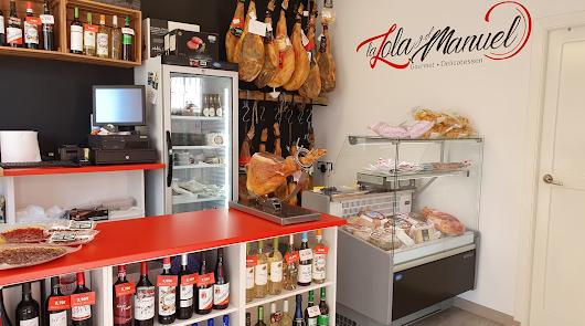 La Lola y el Manuel, experiencias gourmet con la máxima calidad