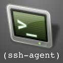 ConnectBot (ssh-agent) icon