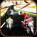 MotoCross Rash - MPH Road Race icon