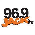 96.9 JACK fm Vancouver icon
