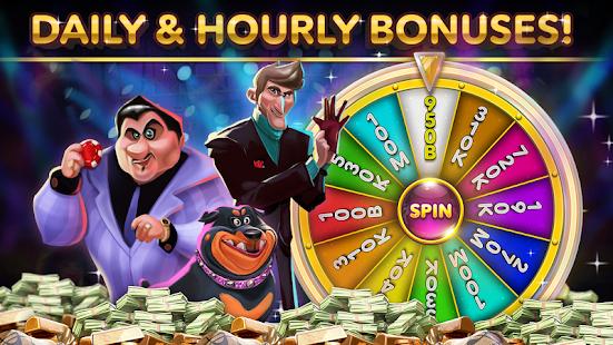POP! Slots – Free Vegas Casino Slot Machine Games 1