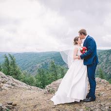 Wedding photographer Darya Makarich (DariaMakarich). Photo of 13.09.2015