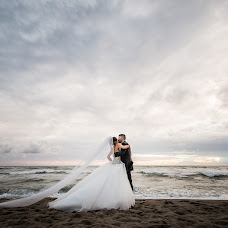 Wedding photographer Riccardo Piccinini (riccardopiccini). Photo of 10.09.2015