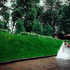 Wedding photographer Stas Melnichenko (melnichenko). Photo of 11.08.2016