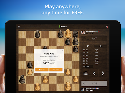 Chess · Play & Learn 6