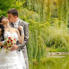 Wedding photographer Petro Kondrat (bonuk). Photo of 22.03.2013
