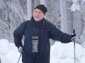 Photo: Reiseleiter Erwin