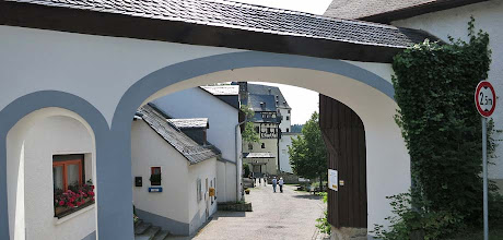 Photo: Schloss Burgk