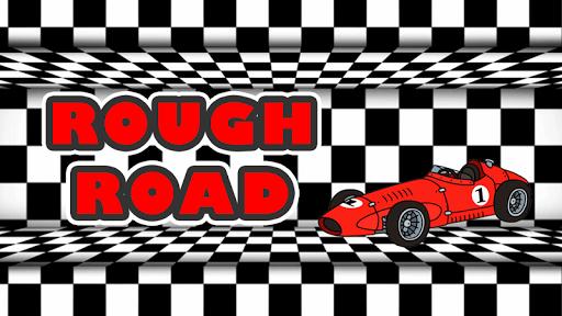 Rough Road 1.0.1 screenshots 1