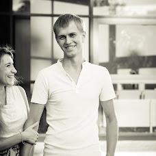 Wedding photographer Dmitriy Nagval (NagvalDima). Photo of 03.09.2015
