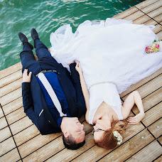 Wedding photographer Anett Bakos (Anettphoto). Photo of 22.08.2018