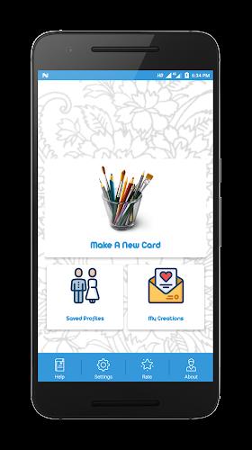 Download Wedding Card Maker Apk Latest Version App By Smart