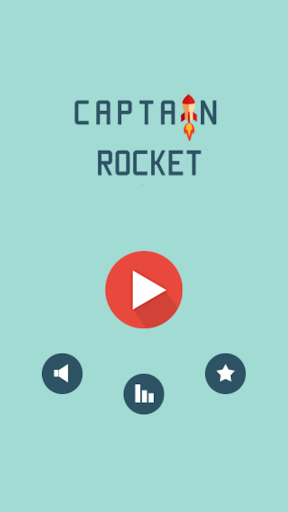captain rocket