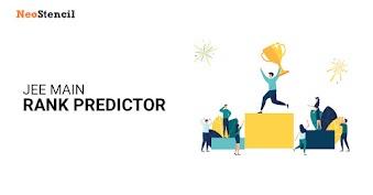 JEE Main Rank Predictor 2020
