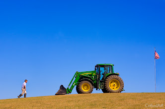 Photo: John Deere Way of Life